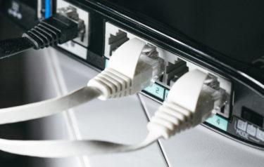 【Switch】有線なのにラグい?LANケーブルで最大30%の差がでます